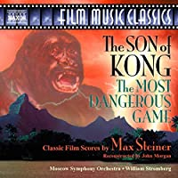 Son of Kong / Most Dangerous Game