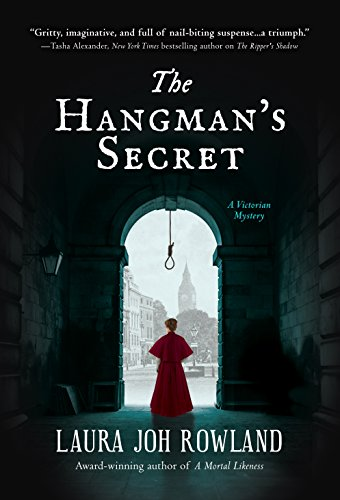 Image of The Hangman's Secret: A Victorian Mystery