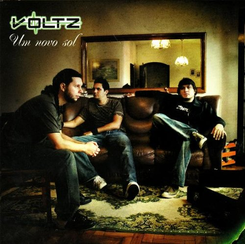 Um Novo Sol [CD]