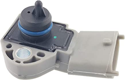 Volvo XC60 XC90 V60 S40 V50 XC70 S80 S60 C30 Bosch Fuel Pressure Sensor