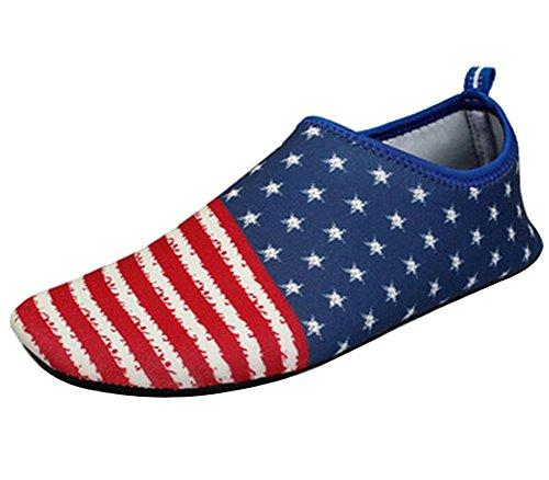 Sports nautiques en plein air Chaussettes Sandales Chaussures de plage Chaussures de plongée