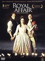 Royal Affair [Italian Edition]