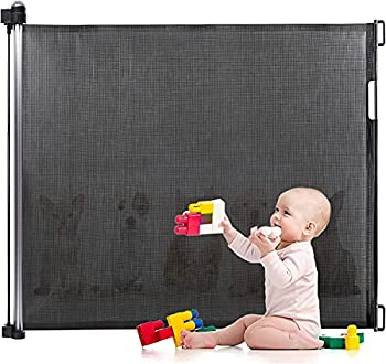 Best mesh baby gate Reviews