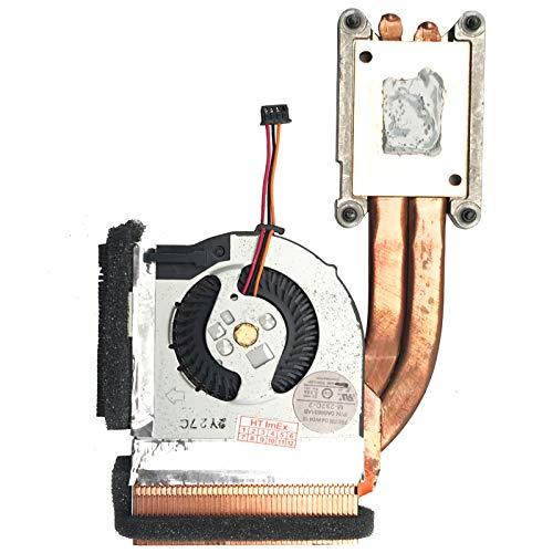 (Version 2) Fan Cooler with Heatsink Compatible with Lenovo ThinkPad T420s (4170), ThinkPad T420s (4175), ThinkPad T420si (4174), ThinkPad T420s (4174)