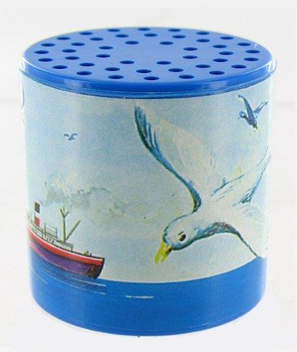 Boîte à meuh ou boîte à Mouette Traditionnelle pour Entendre Le cri d'une Mouette