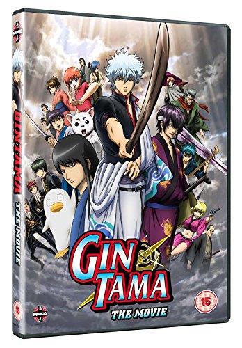 Gintama The Movie [Edizione: Regno Unito] [Import]