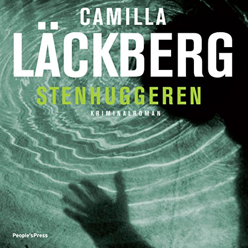 Stenhuggeren [Carver] audiobook cover art