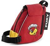 Puky - Bolsa para bicicleta rojo rojo_1