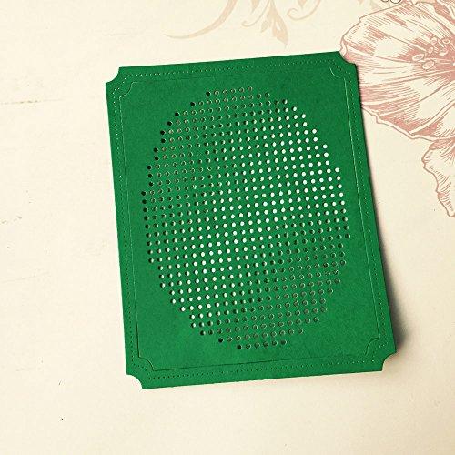 SULIFOU furnitureanddecor Scrapbooking Stanzen Neue Schneeflocke Metall Stanzformen Schablonen DIY Scrapbooking Album Papier Karte