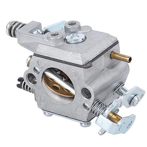 Carburador De Carburador De Motosierra Accesorio De Motosierra Anodizado De Aluminio Fundido A PresióN Para WT-89891