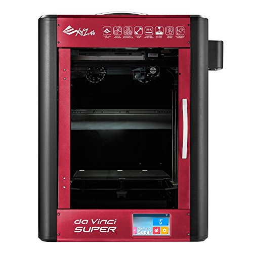 XYZprinting – da Vinci Super - 4