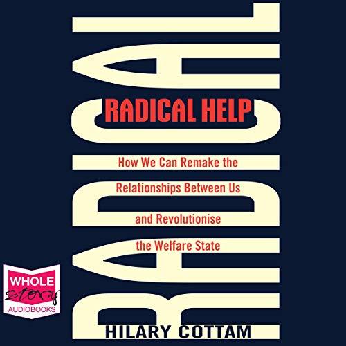 Radical Help cover art