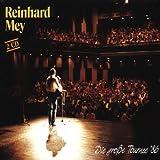 Songtexte von Reinhard Mey - Die große Tournee '86