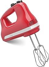 KitchenAid 606319-KHM512WM Watermelon 5-Speed Ultra Power Hand Mixer