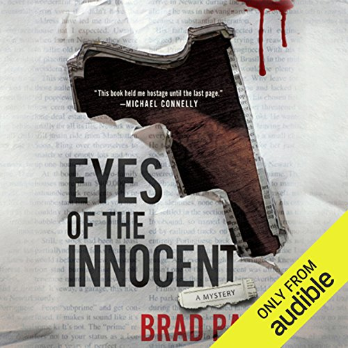 Eyes of the Innocent audiobook cover art
