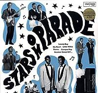 Stars On Parade (アナログレコード)