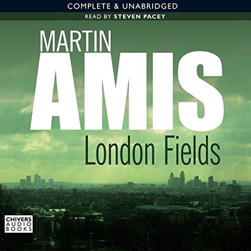 London Fields cover art