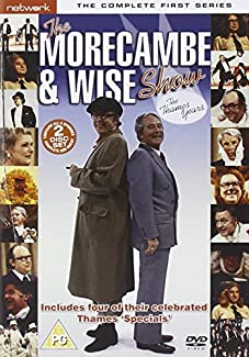 The Morecambe & Wise Show: The Thames Years - The Complete First Series