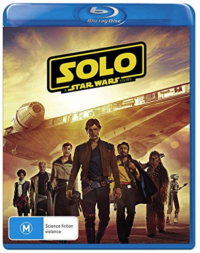 Top 10 rent solo movie for 2021