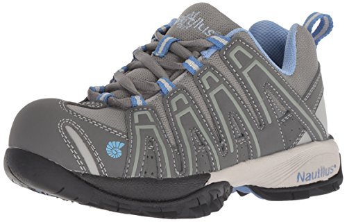 Safety shoes against plantar fasciitis - Safety Shoes Today