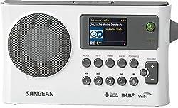 Sangean WFR-28C tragbares Internetradio