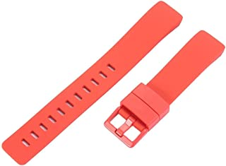 Foonee Fitbit Inspire HR Bands, Fitbit Inspire HR Watch Strap, Soft Silicone Replacement Band Wristband Strap Bracelet Band for Fitbit Inspire HR Smart Running Watch