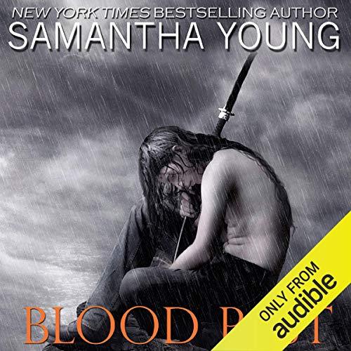 Blood Past Titelbild