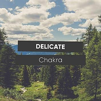 # 1 A 2019 Album: Delicate Chakra