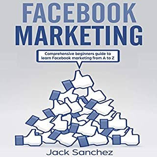 Facebook Marketing cover art