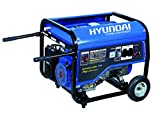 Hyundai Groupe électrogène 4000/4500 W