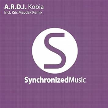 Kobia (Kris Maydak Remix)