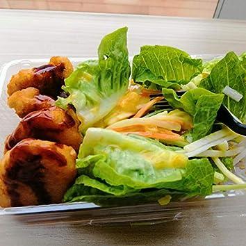 Miscellaneous Salad
