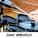 Immagine 2 alesis nitro mesh kit batteria