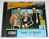 RopeSport Basic Program: Beginning Instruction & Introductory Workout