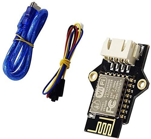 KASILU DIAN0226 WiFi ESP Internet Modulo 3D WiFi Stampante Internet Parte per Stampante 3D .Alte Prestazioni