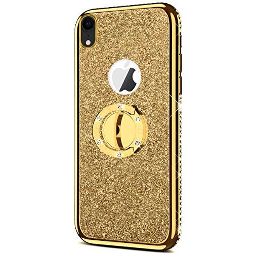 Urhause - RC Öl & Schmiermittel in Gold, Größe iPhone XR