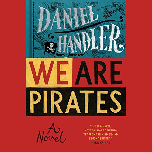 We Are Pirates cover art