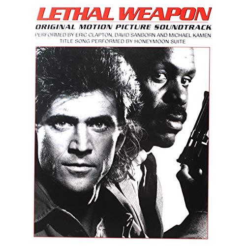 Lethal Weapon (Original Motion Picture Soundtrack) [Vinyl LP]