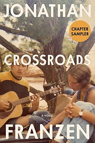 Crossroads Chapter Sampler (English Edition)