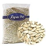 Lyra pet | Vogelvoer | Zonnebloempitten | Zonnebloemzaden | 25 kg