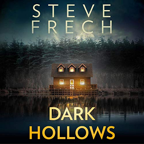Dark Hollows cover art