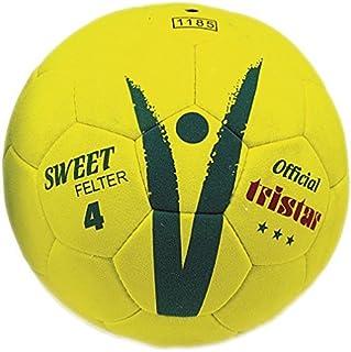 Schiavi Sport – Balón de fútbol sala de fieltro, modelo «Tristar», código: 1185A