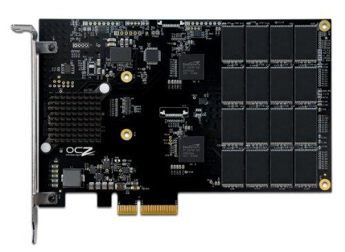 OCZ REVO3 480GB SSD Festplatten 4X PCI-e