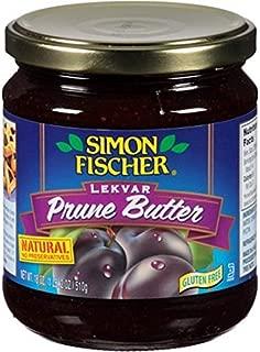 Best simon fischer prune butter Reviews