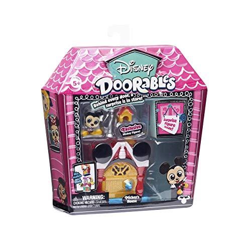 Famosa- Doorables Mini casa Sorpresa, (700014653)