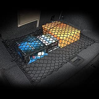 AndyGo Universal Fit Car Trunk Cargo Net Fit for Dodge Caliber Challenger Durango Grand Caravan Journey Nitro Neon Caravan