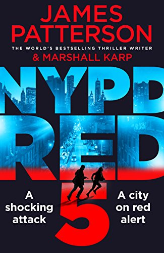 NYPD Red 5: A shocking attack. A killer...