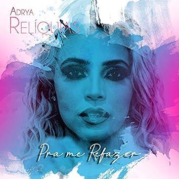 Pra Me Refazer (Cover)