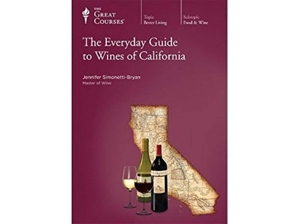 The Everyday shopping Super intense SALE Guide to of Wines California