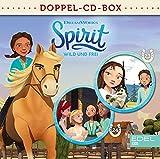 Spirit: Spirit - wild und frei - Doppel-Box (Folge 23 + 24) - Das Original-Hörspiel zur TV-Serie (Finale Staffel 2) (Audio CD)